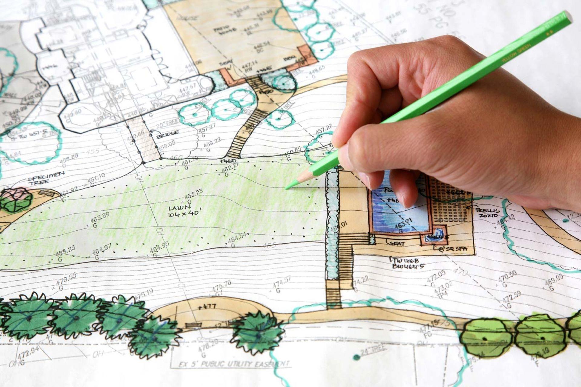 Bonus Verde 2020: come rinnovare il tuo spazio verde con un vantaggio in più