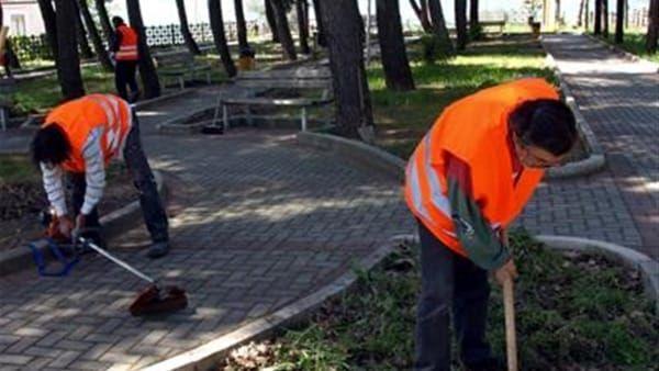 Cantieri di servizi: progetti per altri 160 disoccupati